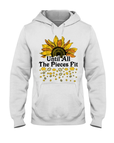 Until all the pieces fit - Autism Awareness