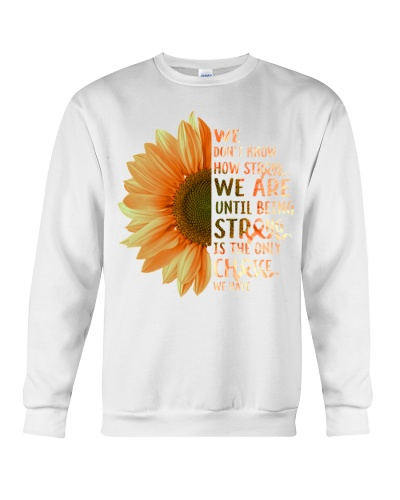 We don't know how strong we are - Limited Edition