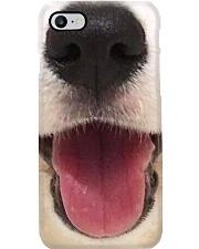 Cute Smiling Corgi Phone Case thumbnail