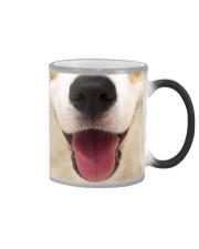 Cute Smiling Corgi Color Changing Mug thumbnail