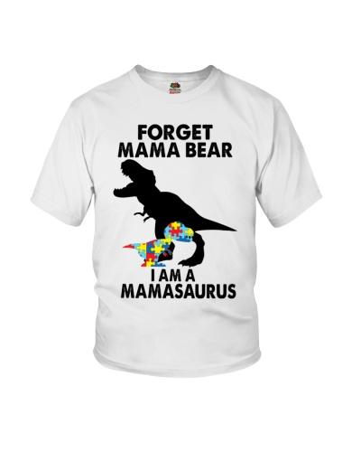 Forget Mama bear