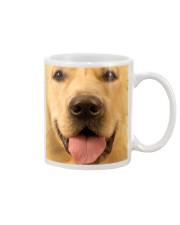 Cute 3D Golden Retriever Mug thumbnail