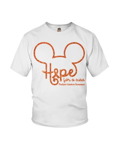 Hope - Multiple Sclerosis Awareness