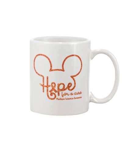 Hope - Multiple Sclerosis Awareness