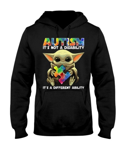 Different ability - Autism Awareness