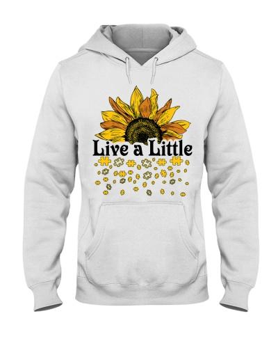 Live a little - Autism Awareness