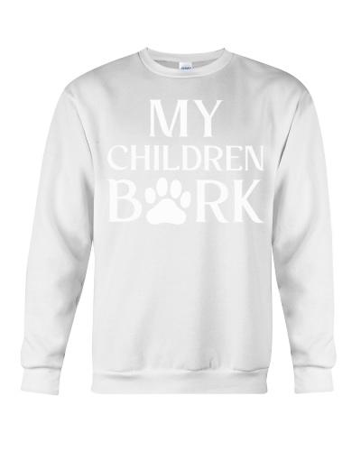 My children bark - Limited Edition