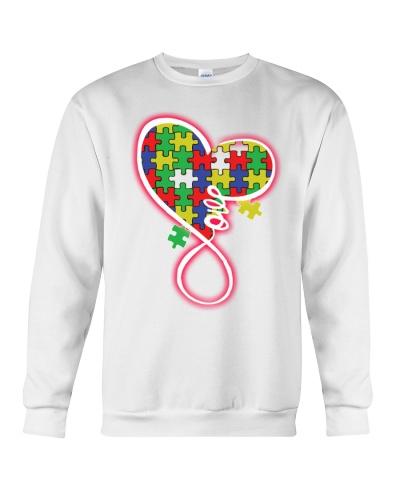 Love  - Autism Awareness