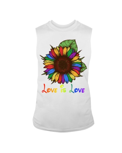 Love is love LGBT Pride