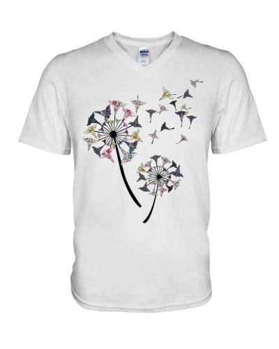 Nurse Dandelion Flower
