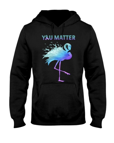You matter - Suicide Awareness