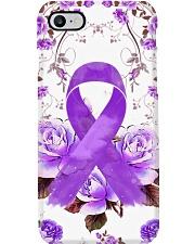 Alzheimer Awareness  Phone Case thumbnail