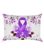 Alzheimer Awareness  Rectangular Pillowcase thumbnail