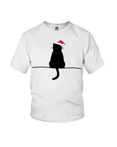 Cute Cat - Christmas