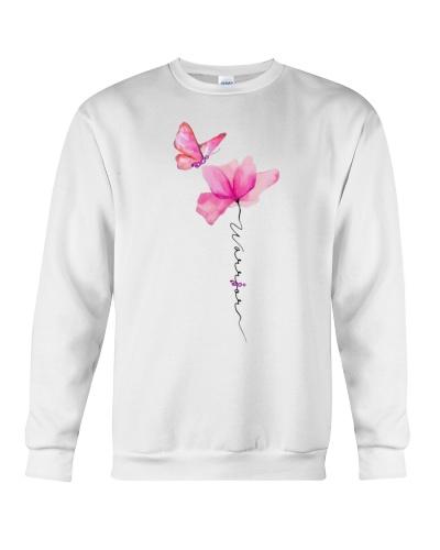 Warrior Breast cancer Awareness