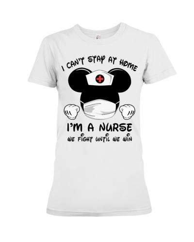 Nurse fight until win