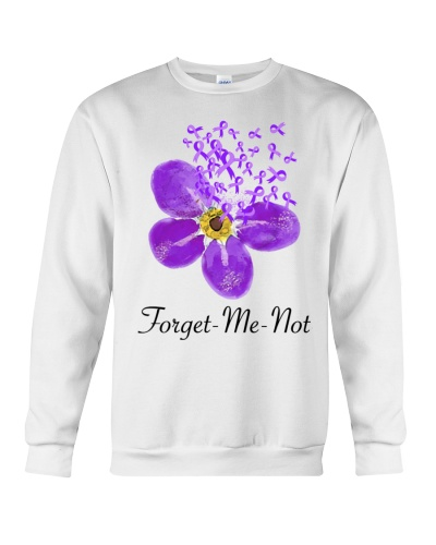 Forget me not flower - Alzheimer's Awareness