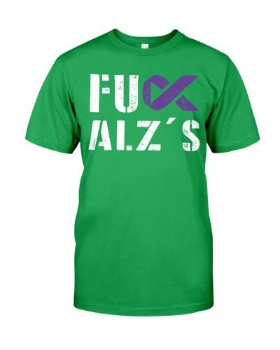 Fck - Alzheimer Awareness