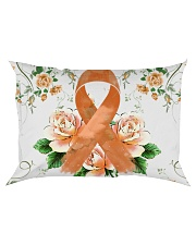Multiple Scerosis Awareness  Rectangular Pillowcase thumbnail