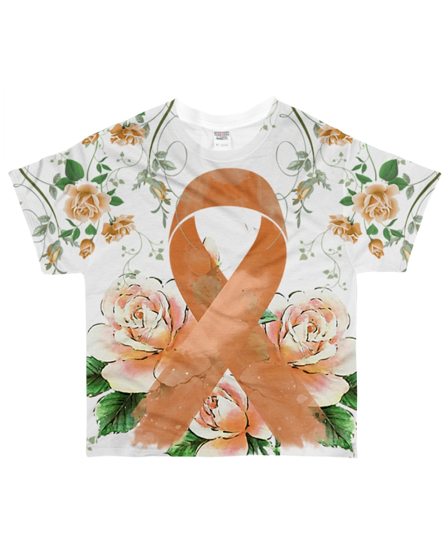 Multiple Scerosis Awareness  All-over T-Shirt