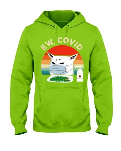 Cat Ew Covid