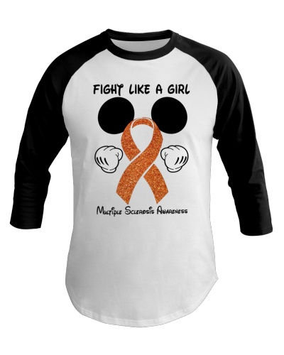 Fight MS - Multiple Sclerosis Awareness