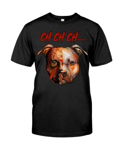 CH CH CH - Pitbull Dog