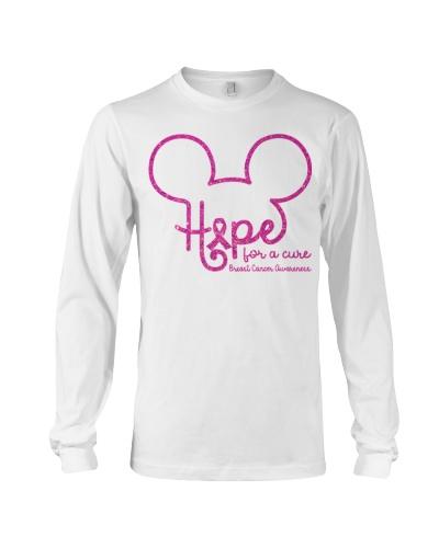 Hope - Breast cancer Awareness