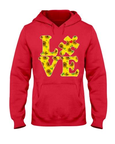 Love Sunflower