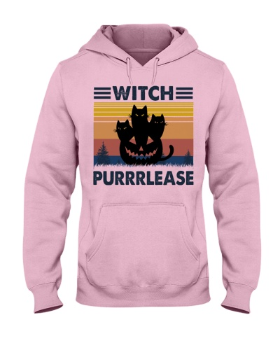 Witch purrrlease