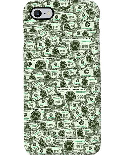 Funny Dollar Cat