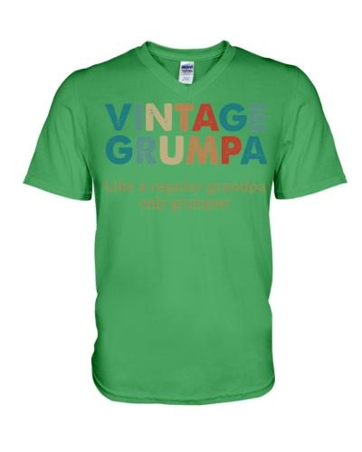 Vintage Grumpa