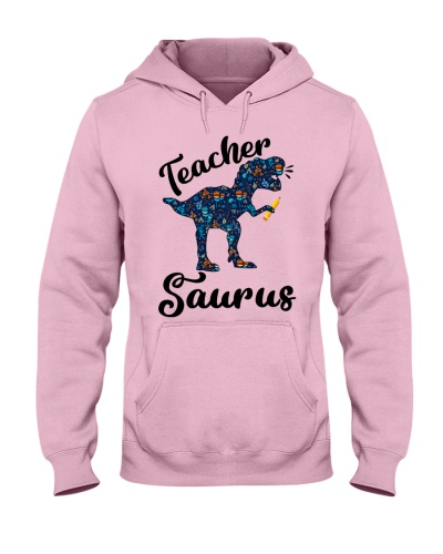 Teacher Saurus