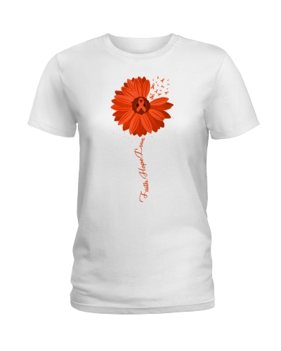 Faith Hope Love - Multiple Sclerosis Awareness