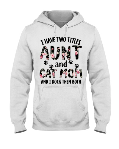 I have two titles - Funny Cat