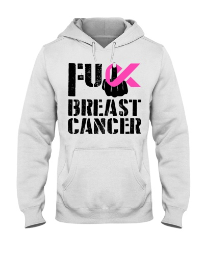 FUCK Breast cancer - Breast cancer Awareness