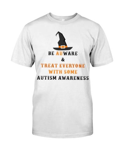 Be Aware - Autism Awareness