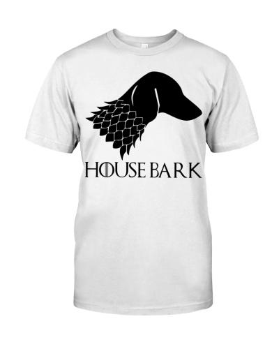 Dachshund - House bark