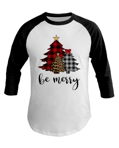 Be Merry - Christmas