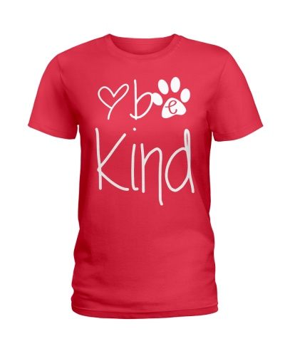 Be Kind - Limited Edition