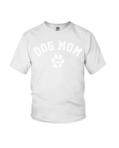Dog Mom - Limited Edition