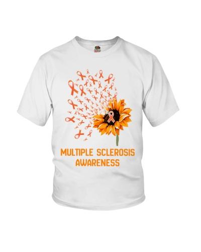 Sunflower - Multiple Sclerosis Awareness
