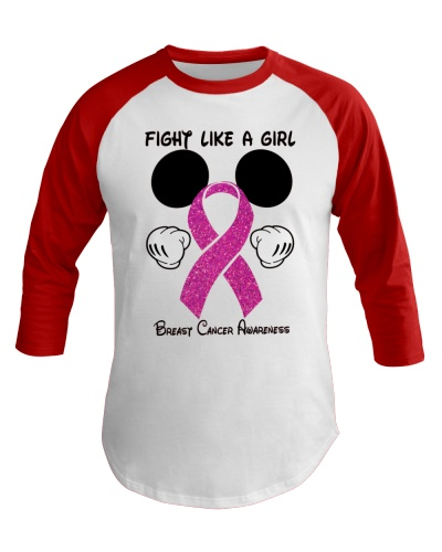 Fight - Breast cancer Awareness