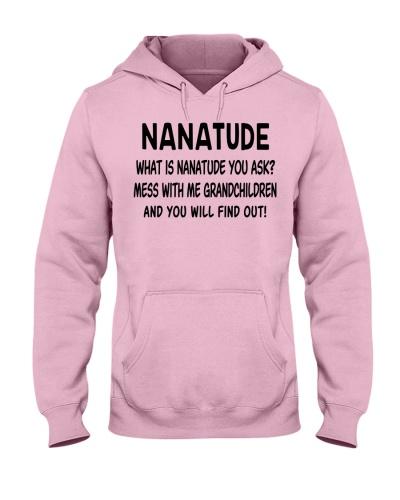 Nanatude