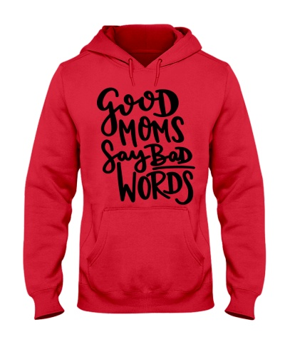 Good moms say bad words