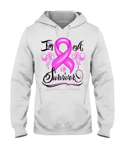 I am a survivor - Breast cancer Awareness