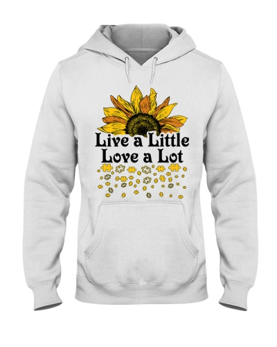 Live a little Love a lot - Autism Awareness