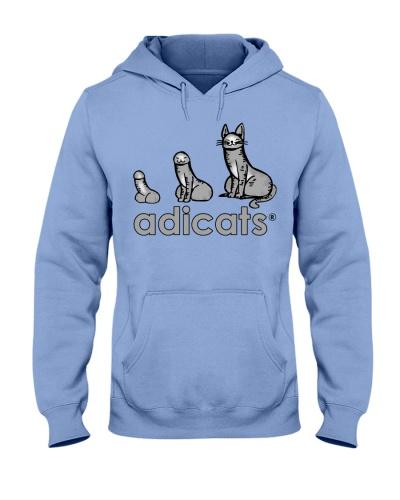 Adicats - Funny Cat