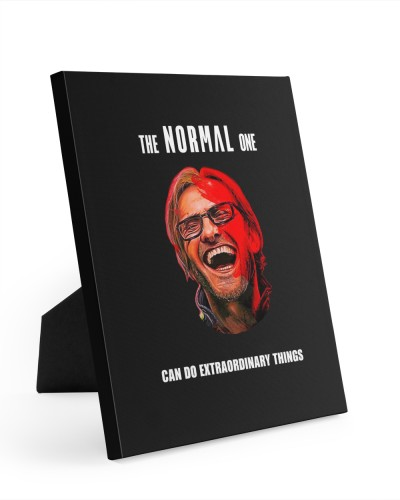The Normal One