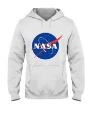 NASA SpaceX Hoodie - Unisex  Hooded Sweatshirt front